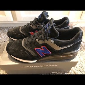 New Balance 997 Made in the USA (City of Angels)